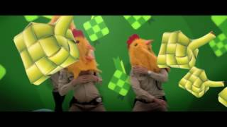 Chicken Dance Kembali Muncul Hiasi Warkop DKI Reborn Part 2