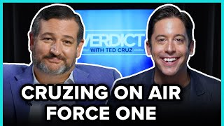 Cruzing on Air Force One | Ep. 40