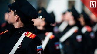 Ульяновские курсанты заражены паразитами