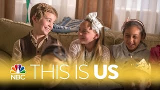 After 12 long years, kevin returns to the woman he's always loved... his first love, sophie.» subscribe for more: http://bit.ly/nbcthisisus» this is us retur...