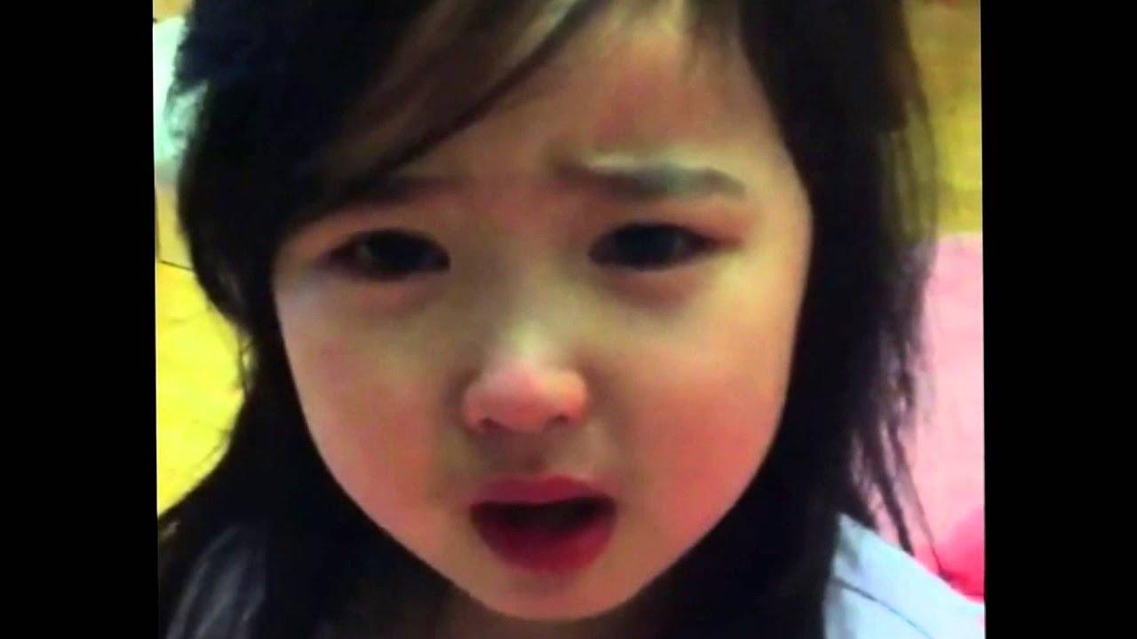 Cute Korean Baby Nayeon - Video of cute Nayeon (baby girl ...Korean Toddler Youtube