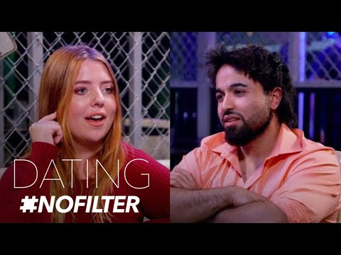 Big D--k Charlotte Debates Death on First Date | Dating #NoFilter | E!