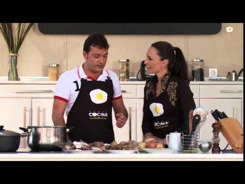 hoy cocina el alcalde de pe scola castell n youtube