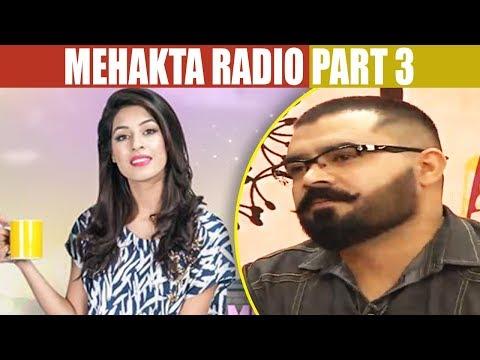 Mehekti Morning With Sundus Khan - 5 April 2018 - ATV