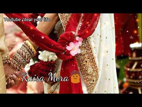 Bich Safar Me Kahi Mera Sath Chhod Kar || Dil Laga Liya || Whatsapp Status Video