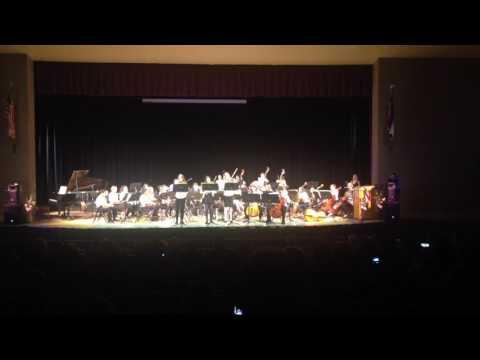 Radioactive Stars - Skinner Advanced Orchestra