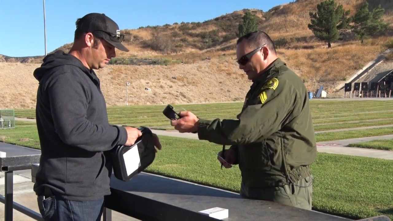 CCW FAQ – San Bernardino County Sheriff's Department