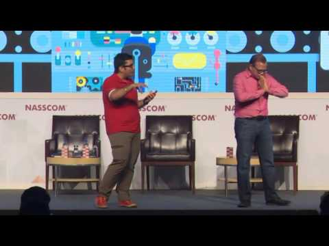 NPC 2016: Building Deeply Technical Products: The Engine of transformation