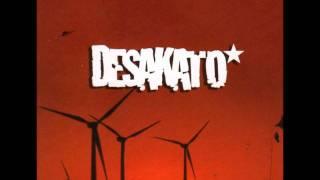 Desakato - Contra el dolor