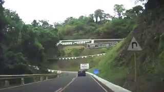 'Bitukang Manok' Zigzag Drive 2014
