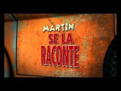 Cars Toon - Martin se la raconte Bande Annonce VF
