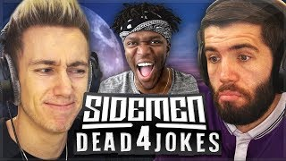 SIDEMEN DEADEST JOKES 4!