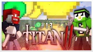 OP-SCHWERT!! - Minecraft : Titan 2 #13 | Fabo