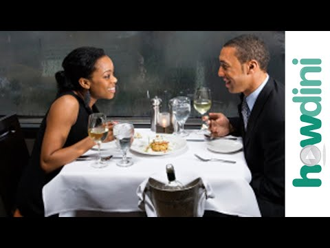 10 First Date Tips Just For Men