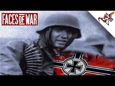 Faces of War - Mission 3 NIJMEGEN BRIDGE | German Campaign [HD/1080p]