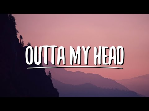 Khalid & John Mayer - Outta My Head (Lyrics)