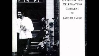 Renato Russo - I get along without you very well