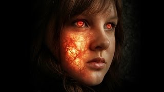 Photo Manipulation / Sub Surface Skin Tutorial (click3d)
