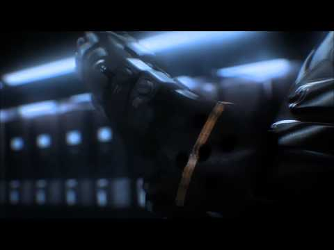 """Starship Troopers: Invasion"" -- Trailer for Animated 2012 Movie"