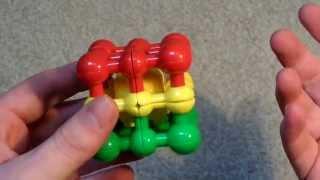 dinodirect package rare auldey q borg molecule atom 2x2