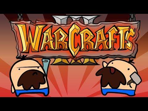 WarCrafts 3 - Episode 0 (Announcement Trailer)