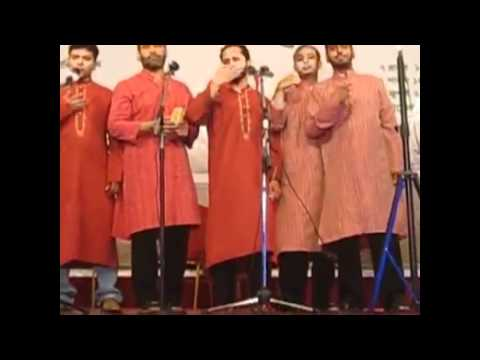 bangla islamic song 2011 amra nobin
