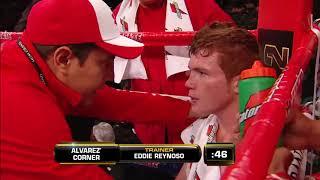 Canelo Alvarez vs Jose Miguel Cotto Full Fight HD