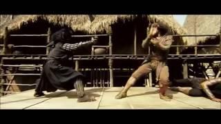 Ong Bak 2 Escena Final 2da Parte
