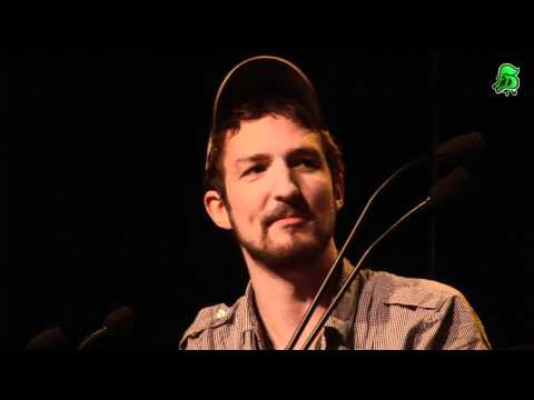Frank Turner @ The Great Escape: Brighton