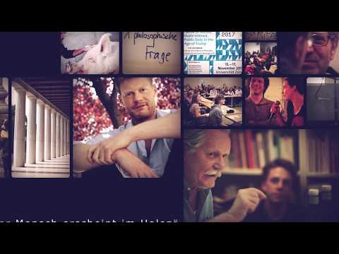 Lange Nacht der Philosophie 2 0: Best-Of
