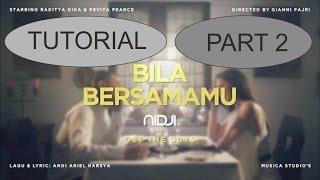 Tutorial Piano Bila Bersamamu-Nidji OST FIlm The Guys by Adi PART 2 Mp3