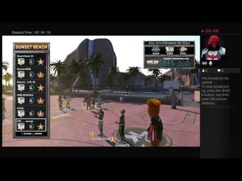 Kid-Cash-123460's Live PS4 Broadcast