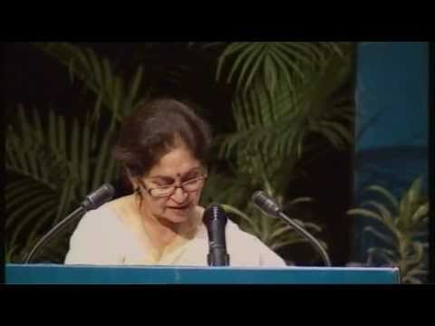 16th Prof G Ram Reddy Memorial Lecture on 2nd July 2011