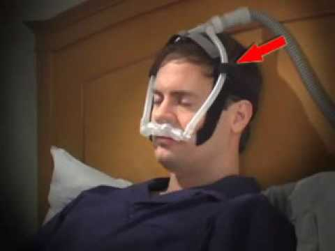bravo-cpap-mask---clinician-instructional-video