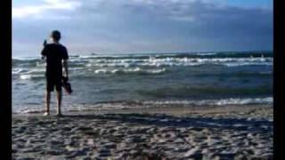 Meeresrauschen am Strand von Waremünde