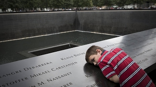 Children's who lost they parents on 9/11 - I miss you Daddy - Tribute