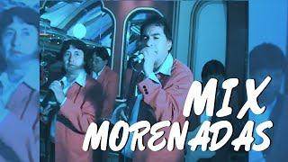 VIDEO: MIX DE MORENADAS - EN VIVO