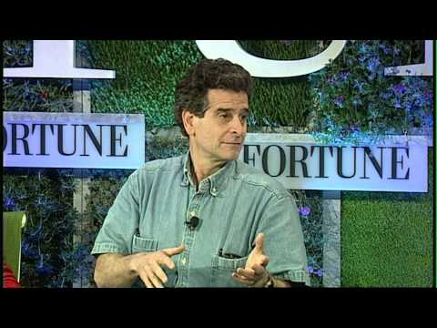 Wil.i.am, Bea Perez and Dean Kamen at Fortune Brainstorm Green 2013