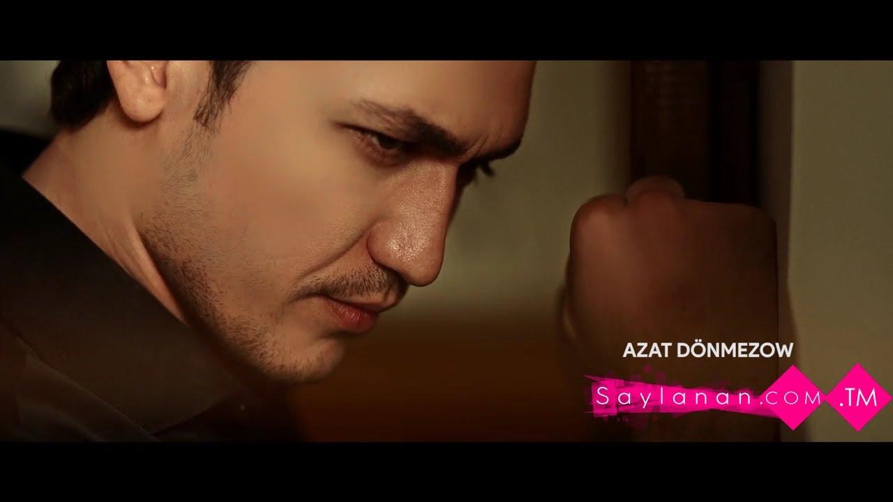 Azat Donmez & Gulalek Gulmyradowa - Sozum Yok // 2021 Saylanan Com