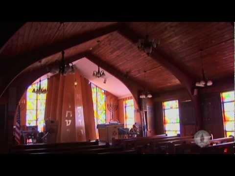 Smithtown Spotlight: Kings Park Jewish Center
