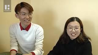 Студенты ТГУ рассказали, что нужно, чтобы выучить китайский язык