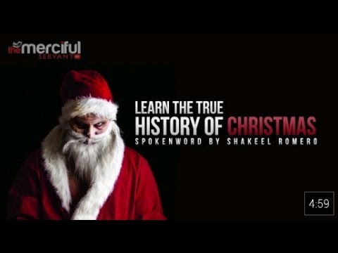 Real History Of Christmas.Learn The True History Of Christmas Santa Satan