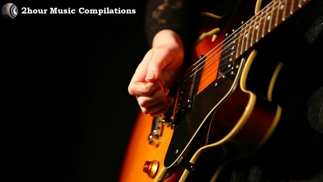 Slow Blues/ Blues Ballads - A two hour long compilation