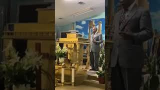Trials into Triumph| Greater Palm Bay COG| Sunday Service | Bishop J.R. Lewinson | 2.16.2020
