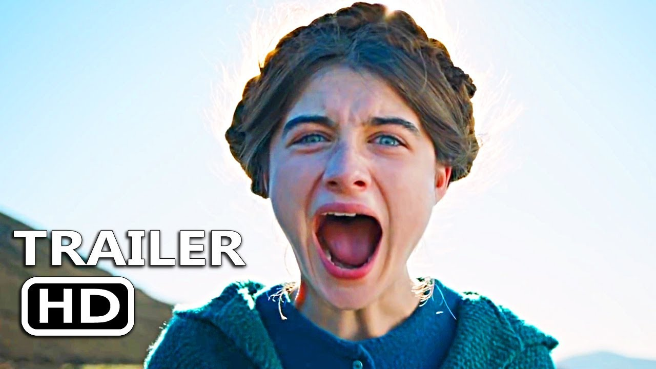 Download THE OTHER LAMB Official Trailer (2020) Cult Horror Movie