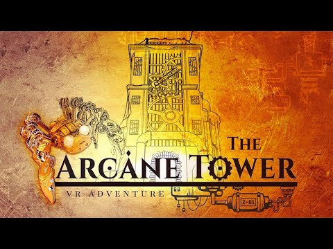 The Arcane Tower - Bande Annonce
