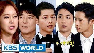 Video Entertainment Weekly | 연예가중계 - Han Jimin,  Lee Honggi, Baek Zyoung [ENG/CHN/2016.09.12] download MP3, 3GP, MP4, WEBM, AVI, FLV Juli 2018