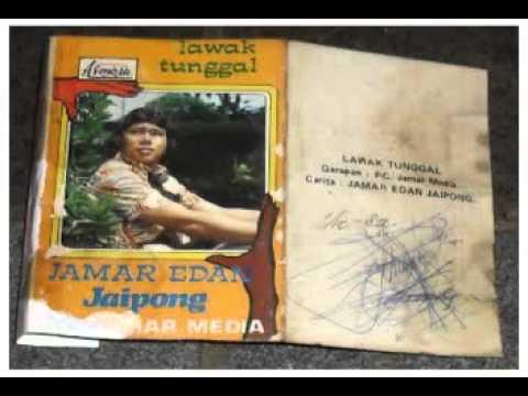 RC JAMAR MEDIA ( Jamar Edan Jaipong) BAG.1