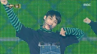 SEVENTEEN - Happiness, 세븐틴 - 행복, MBC Music Festival 20161231