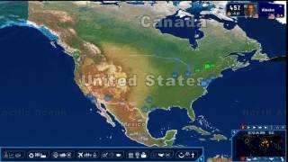 Reducing US Deficit Tutorial - Geopolitical Simulator 4